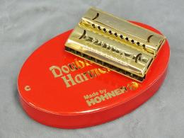 HOHNER Double Puck 【コレクションハーモニカ】