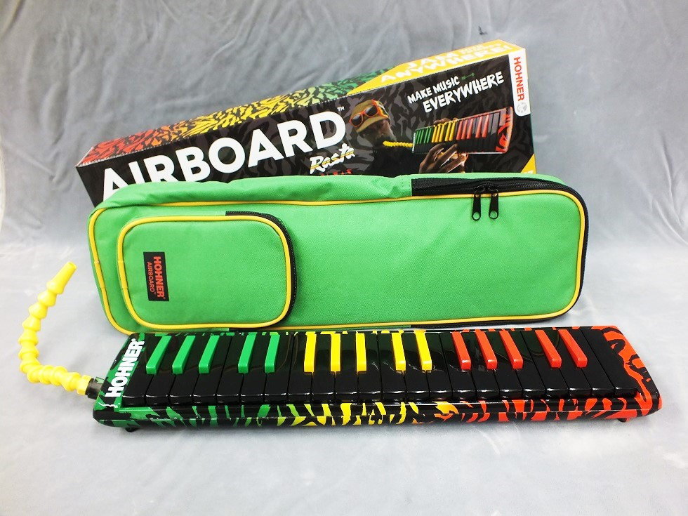 AirBoard 37 Rasta