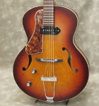 Godin 5th Avenue Kingpin/Left Hand