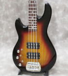 G&L Tribute Series L-2000/Lefty (3Tone Sunburst)