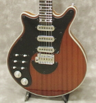 Brian May Guitars Red Special Limited Edition-Lefty (Natural) ※商談中