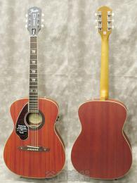 Fender Tim Armstrong Hellcat Left-Hand
