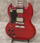Gibson SG Standard 2017 T Left Hand (Heritage Cherry)