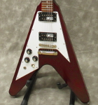 Edwards E-FV-120D/Left Hand (Cherry)