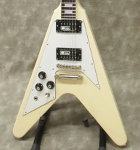 Edwards E-FV-120D/Left Hand (Vintage White )
