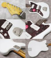 Squier Classic Vibe '60s Jazzmaster Left Hand (Olympic White)