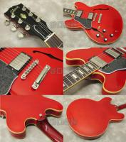 Gibson ES-335 Traditional 2018 Lefh Hand (Antique Faded Cherry)