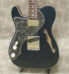 Psychederhythm Hollow T-Line/Lefty (Phantom Blue Metallic)