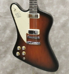 Gibson Firebird Studio '70s Tribute/Lefty (Satin Vintage Sunburst)