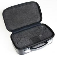 SEYDEL Compact Blues Harmonica Case for 30 instruments and more