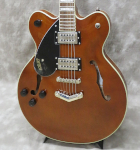 Gretsch G2622LH Streamliner (Single Barrel Stain)