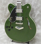 Gretsch G2622LH Streamliner (Torino Green)
