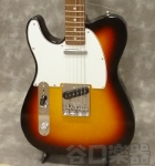 Fender USA AM Vintage '64 Telecaster/LH (3CS)