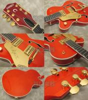 Gretsch G6120T -Players Edition Nashville/Left Hand-