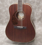 Fender PM-1 Dreadnought All Mahogany LH (レフトハンド/左利き用)