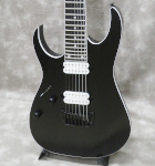 Ibanez -Prestige- RGR752ABFL (Weathered Black)