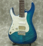 dragonfly HI STA 24 Custom/Lefty (Bora Bora Blue Burst) ※SOLD OUT