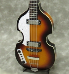Hofner Ignition Bass/LH (SB)