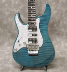 Schecter SD-2-24-AL/Lefty (BLT/R)