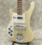Rickenbacker 4003S/Left Hand (Mapleglo) ※SOLD OUT